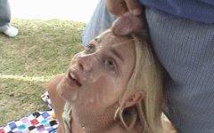 Facial Gif