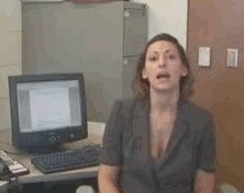 Boobs Flash Porn Gifs