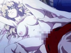 Big Tits Anime Babes Reversible Ano