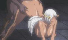 Big Tits Anime Babes Miria