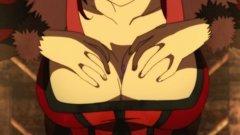 Big Tits Anime Babes Maoyuu Maou Yuusha Maoppai Gif