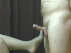 Nylon And Pantyhose Sensitive Grey Pa