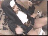 Mixed Nuns Animated N