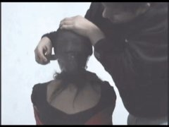 Sandra S Caps In Bound Gagged And Fondled Sandraabusedsecpt
