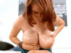 Tit Fucks Titfuckgif