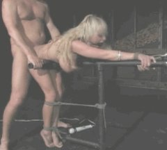 Female Bondage Up Savannahc