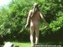 Mark Heffron Naked Dancing And Flashing Mark Heffron Outd