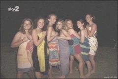 Teen Teen Beach Skinny
