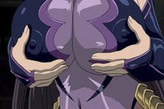 Big Tits Anime Babes Tentacle And Witc