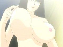 Big Tits Anime Babes Bounce