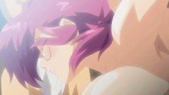 Big Tits Anime Babes Rinkan Club