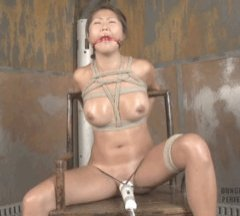 Female Bondage Betihanachairvibe