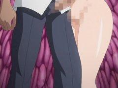 Big Tits Anime Babes