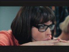 Sexy Velma Deepthroat