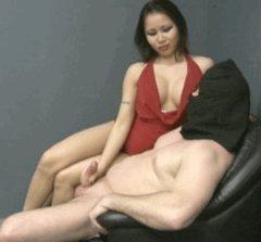Handjob Up Asiana