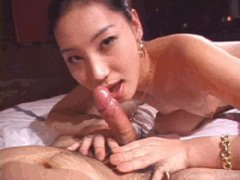 Oral And Hand Job Janice Korean Gir