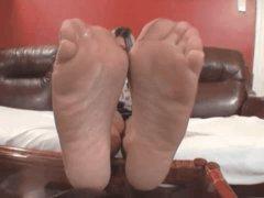 Mixed Meaty Feety