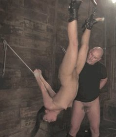 Female Bondage Upload Jadef