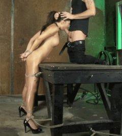 Female Bondage Betihanaforcedsuc