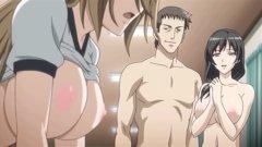 Big Tits Anime Babes Ran Sem Ran Sem