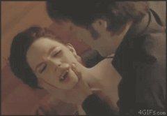 Sexy Vampire Headtwist
