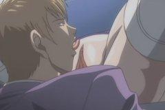 Big Tits Anime Babes Discipline