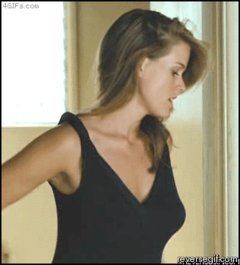Gifs Busty Ladies