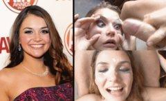 Pornstars Before And After Pic Gif Combo Bapgc Alliehazeba
