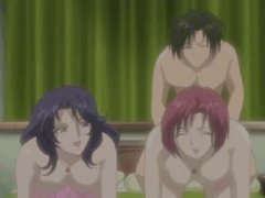 Big Tits Anime Babes Inbo Hentai Anime In