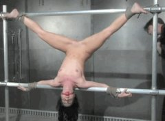 Female Bondage Arield