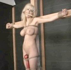 Female Bondage Upload Frankiea