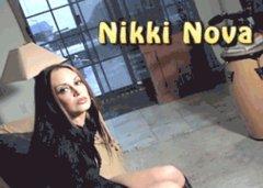 Nikki nova blowjob