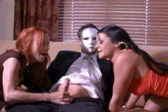 Masquerade Charade Only At Hotchicksonlycom