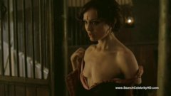 Laura Haddock nude - Da Vinci's Demons S01E03 (2013)