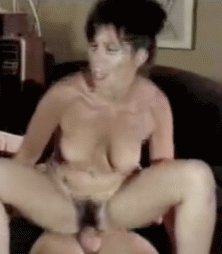 hairy bitch