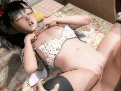 Henati doll series 3