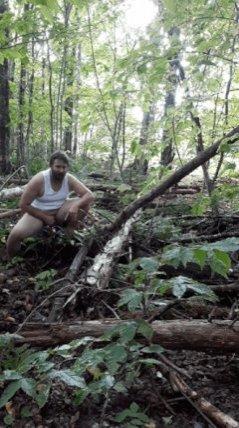 Robertzman Anal forest
