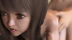 Hentai Doll series 8